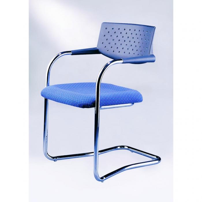 人工塑料编椅图片