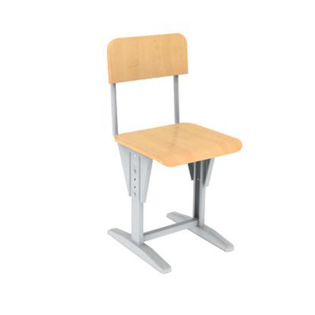 商品名称:单人课椅
